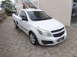 GM - Montana 1.4 LS Completo - 2012 - 2012