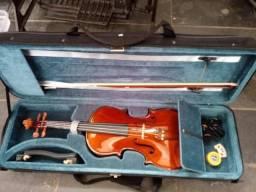 Violino Eagle 4/4 - E441 Seminovo