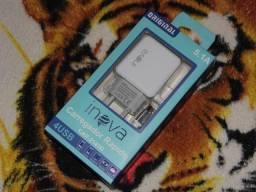 O+ rapido carregador para Smartphones 4 usb 5.1 produto novo entrego em Poa-rs