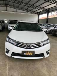 Corolla XEI 2.0 2015 - 2019
