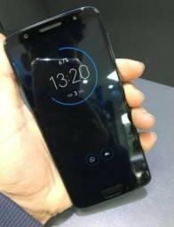 Moto G6 impecável com carregador, caixa e fone