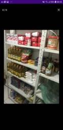 Cozinha de marmitex/cozinha delivery/passo cozinha