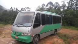 Microônibus Agralle 7500