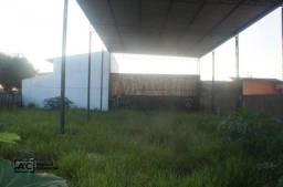Terreno comercial para locação jardim santana hortolândia-sp