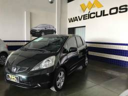 Honda fit 2009/2009 1.4 lx 16v flex 4p AT - 2009