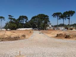Terreno à venda, 171 m² por r$ 227.840,05 - pinheirinho - curitiba/pr