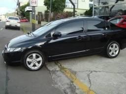 Honda Civic xls 1.8 - 2009