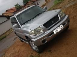 Tr4 manual 4x4 gasolina - 2005