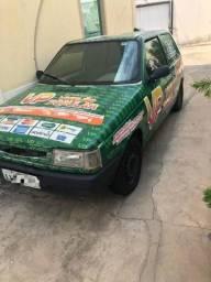 Vendo Fiat uno com som - 2002