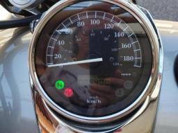 Honda Shadow 750 - 2009