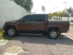 Troco Amarok biturbo highline manual 10/11 - 2010