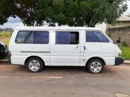 Vendo vam a diesel ano 98 - 1989