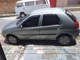 palio fire - 2007