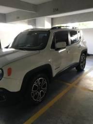 Jeep renegade longitude 2017 $68500 - 2017