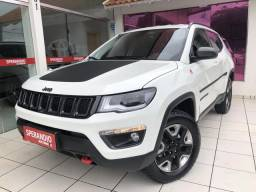 Jeep Compass Trailhawk 4x4 / 2018/ 40.000km - 2018