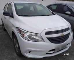 CHEVROLET ONIX 1.0 MPFI LS 8V FLEX 4P MANUAL - 2014