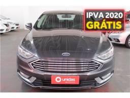Ford Fusion 2.0 sel 16v gasolina 4p automático - 2018