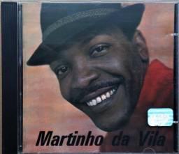Cd Martinho Da Vila - 1969 - Boa Noite - 1º Album