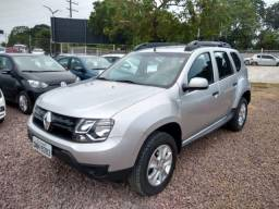 Renault Duster Expression 1.6 16V SCe CVT X-TRONIC - 2018