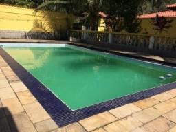 Guapimirim Casa Linear 2Qts com piscina terreno 450m²