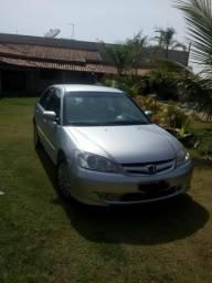 Honda civic completo - 2005