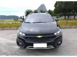 Chevrolet Onix 1.4 mpfi activ 8v flex 4p automático - 2018