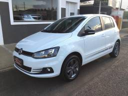 Vw Fox 1.6 MSI Connect I-Motion 2017/2018 - 2018
