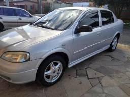 Astra Sedan 2.0 8v Expression - 2002