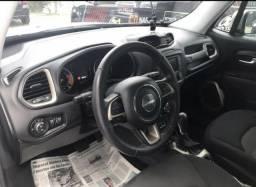 Jeep renegade sport diesel - 2017