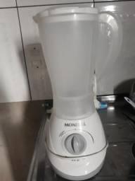 Liquidificador semi novo