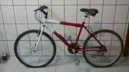 c9a5983a7 Bicicleta caloi aro 21