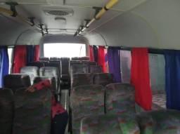 Micro ônibus Volare G8 2005