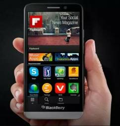 Blackberry Z30 De Barbada