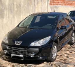 Peugeot 307 SD 2010/2011 1.6 Completo - 2010