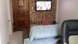 Apartamento à venda com 1 dormitórios em Vila isabel, Rio de janeiro cod:TIAP10650