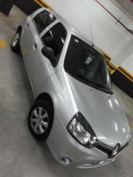 Renault Clio 1.0 Expression 16v Flex 4p Manual ano:2013 modelo:2014 - 2013