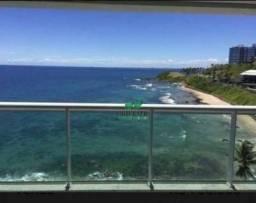 Apartamento com 1 dormitório à venda, 64 m² por r$ 765.000 - ondina - salvador/ba