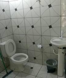 Casa em Condomínio à Beira do Rio Coxipó