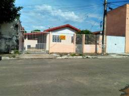 Casa Cidade Jardim, Rua Almeida Garret, Vila Canaã, 2 casa no lote, 2 e 3 quartos