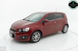 Sonic LTZ - 1.6 16v Hatchback Aut - 2013
