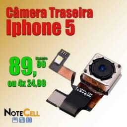 Câmera Traseira Iphone 5