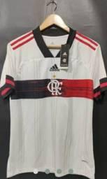 Camisa do Flamengo 20/21