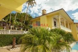 Casa à venda com 5 dormitórios em Ribeirão da ilha, Florianópolis cod:CA001680