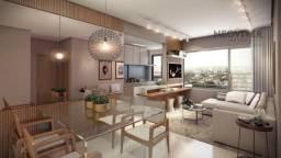 Apartamento à venda com 3 dormitórios em Jardim europa, Goiânia cod:323