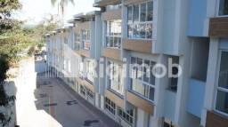 Casa à venda com 3 dormitórios em Freguesia (jacarepaguá), Rio de janeiro cod:4435