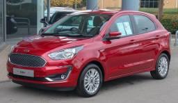 Ford ka! Facilito para negativados