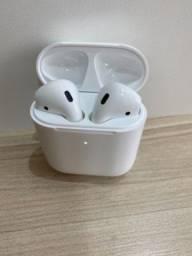 Airpod com Estojo de Recarga Wireless