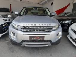 Lande Rover Evoque Pure 2.0 4x4