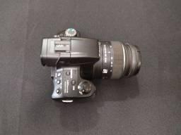 Câmera Sony Alpha SLT-a37 Dslr