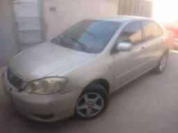 Vendo troco Corolla 2003